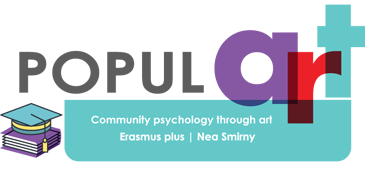 POPOULart- Community Psychology through art